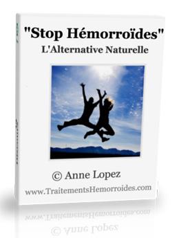 Stop Hémorroides - Une Méthode 100% Naturelle Pour Soulager les Hémorro�des